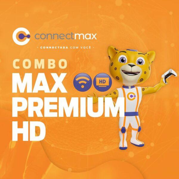 Combo Max Premium