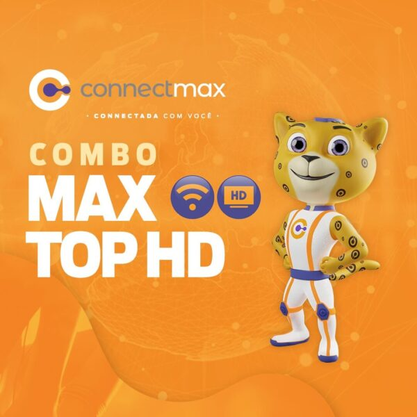 Combo Max Top