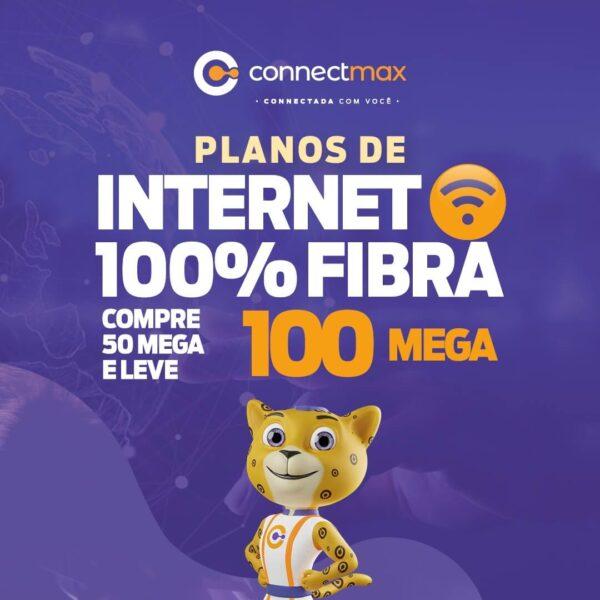 Internet 100 Mega