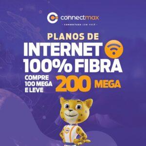 Internet 200 Mega
