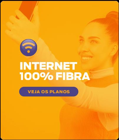 Internet Fibra ConnectMax