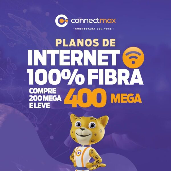 Iternet 400 Mega