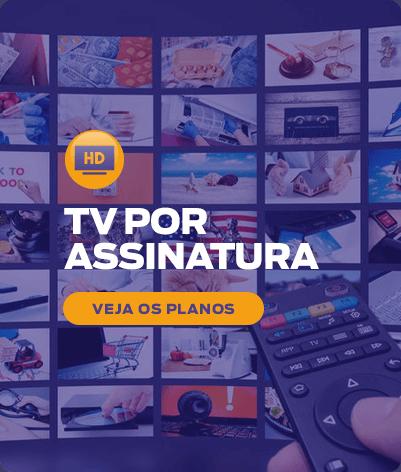 TV por Streaming